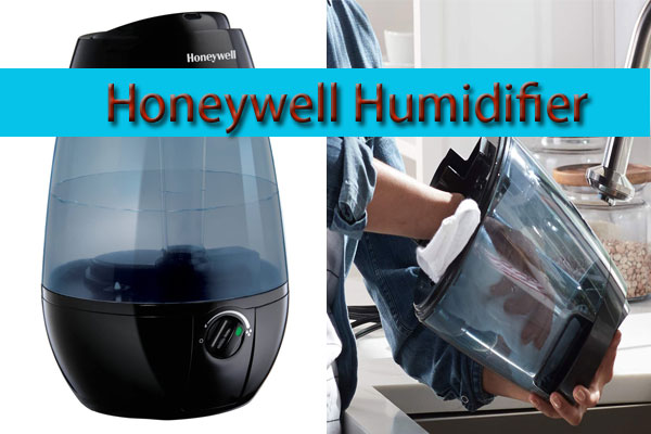 How To Clean A Honeywell Humidifier