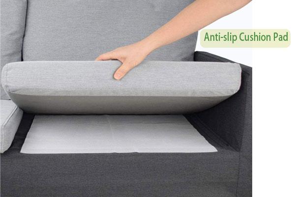 Anti-slip Cushion Pad